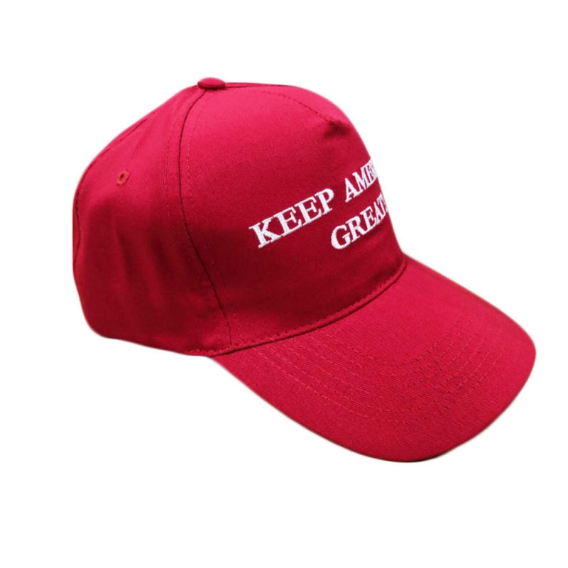 President Trump 2020 Re-Election 'Keep America Great' Hat