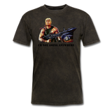 Trump Rambo T-Shirt - mineral black