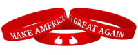 Make America Great Again Wristband