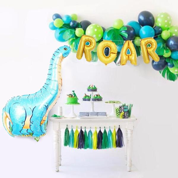 Dinosaur Party Decor That Will Get Your Party Stompin'!