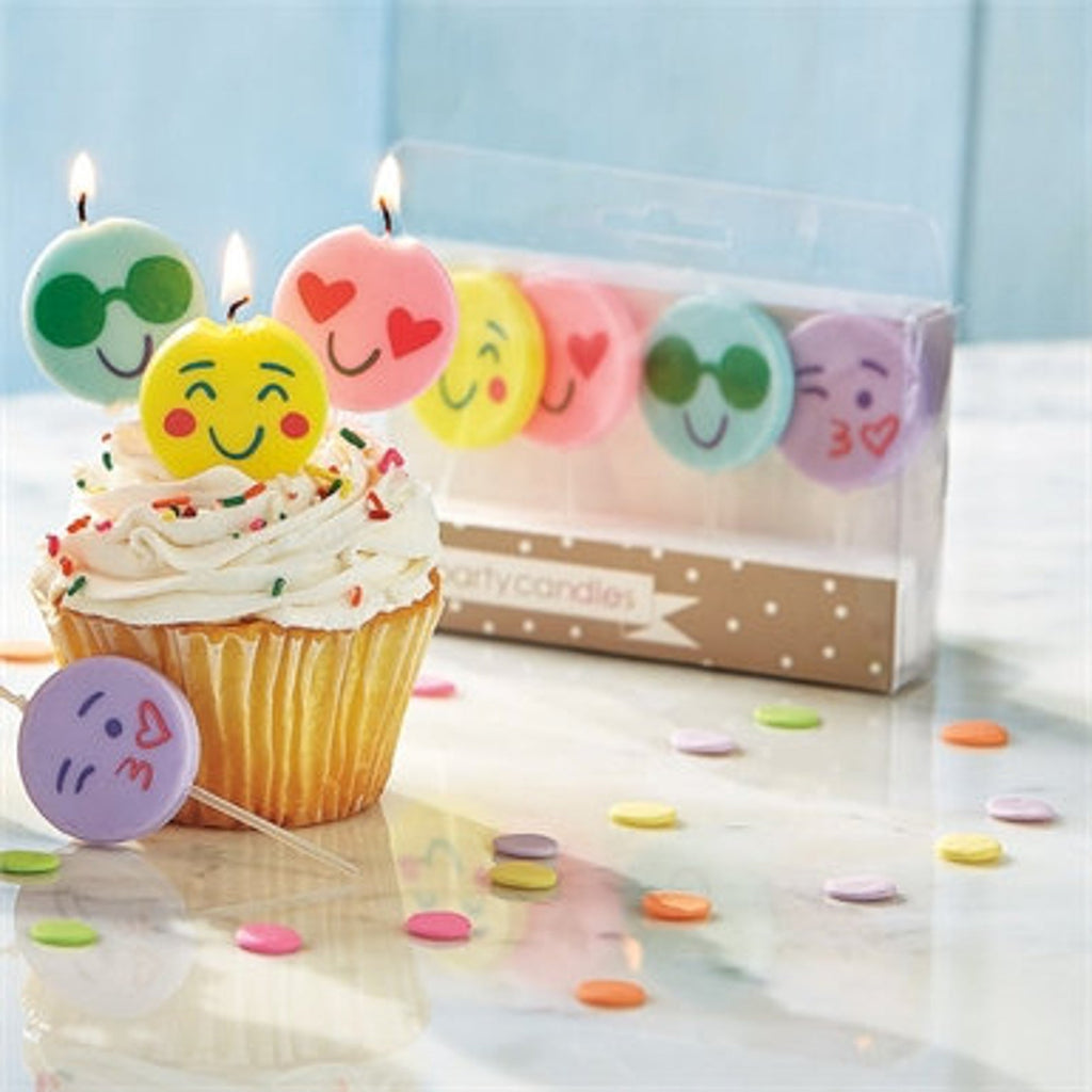 Emoji Party Ideas and Inspiration