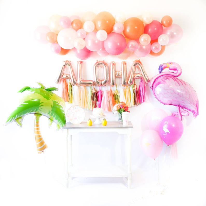 Aloha! Check out our Top Luau Party Picks!