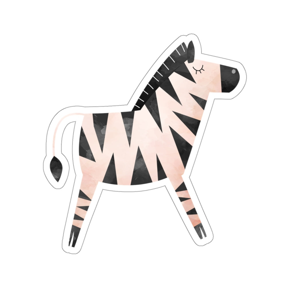 Zebra Stickers