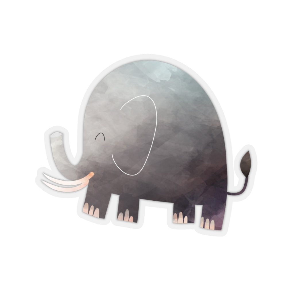 Elephant Stickers