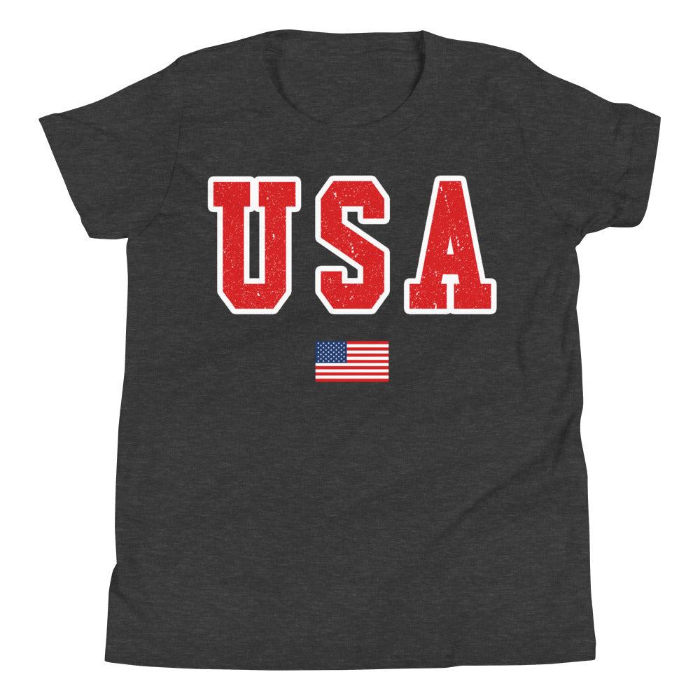 USA Youth Tee