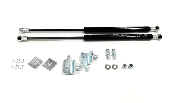 Ford Mondeo mk4 Bonnet Gas Strut Kit