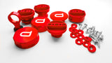 Ford Focus mk3 RS Engine Cap Set