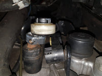 Ford S-Max Short Shifter mk1