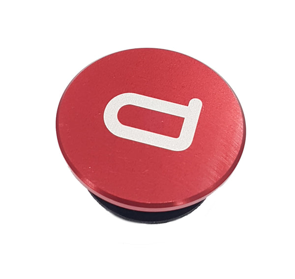 Ford Fiesta mk7 & mk8 Washer Bottle Cap