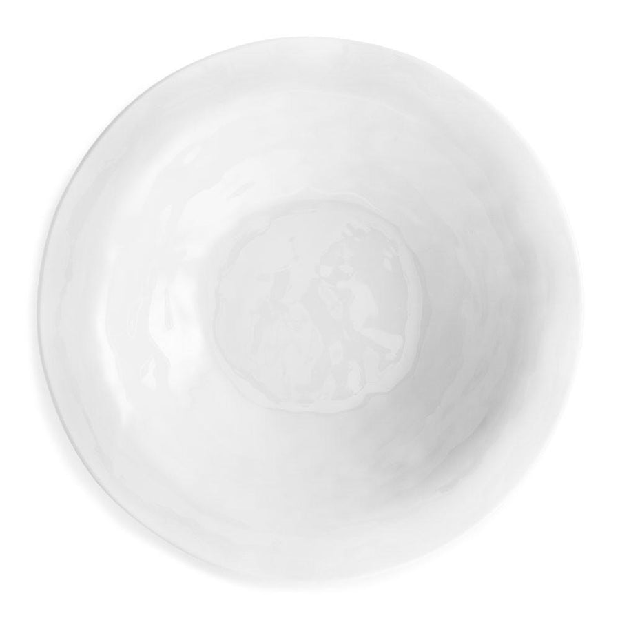 Q Home Shallow Serving Bowl