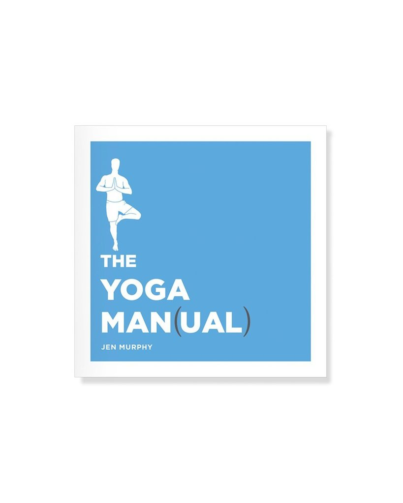 Yoga (Man)ual