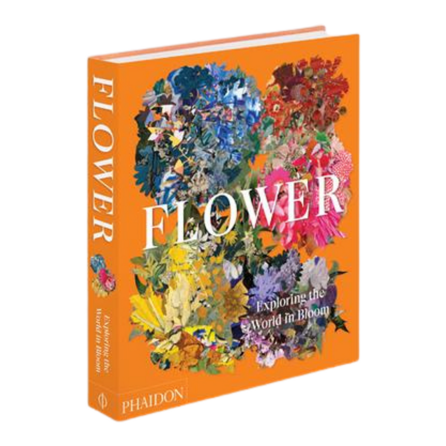 Flower: Exploring the World in Bloom