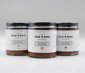 Ultimate Date Spread Bundle (Pack of 6) - Palm Bites®