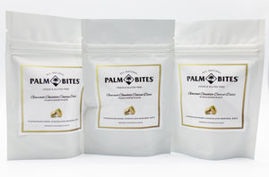 Load image into Gallery viewer, Sample Size Two Bite | Pistachio Palm Bites - Palm Bites®