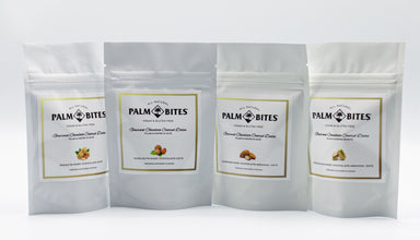 Sample Size One Bite Palm Bites | Variety Pack - Palm Bites®