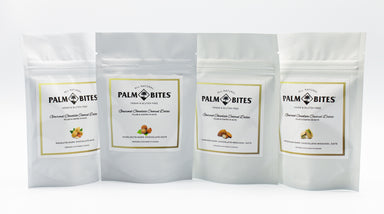 Sample Size Two Bite Palm Bites | Variety Pack - Palm Bites®