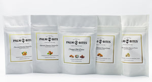 Sample Size - The Ultimate Variety Pack - Palm Bites®