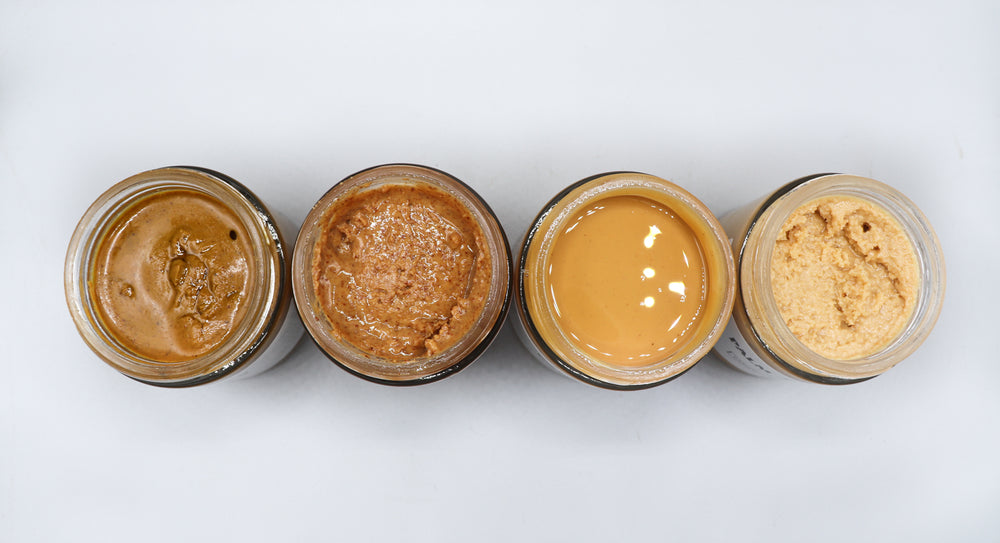 Load image into Gallery viewer, Nut Butter Quad Combo - Palm Bites®