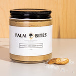 Palm Bites Cashew + Coconut Butter Jar - Palm Bites®