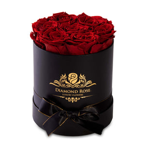 Red Roses by Diamond Rose® - Palm Bites®