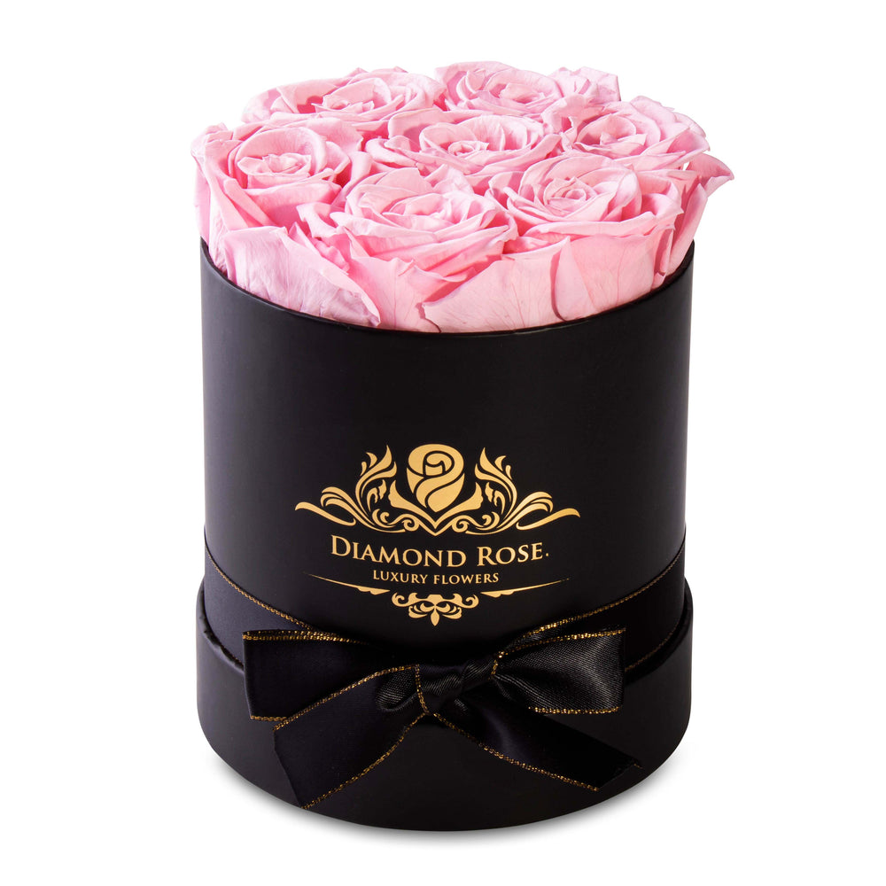 Pink Roses by Diamond Rose® - Palm Bites®