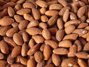 Almonds - Salted & Roasted - Palm Bites®