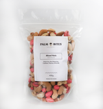 Mixed Nuts - Salted & Roasted - Palm Bites®