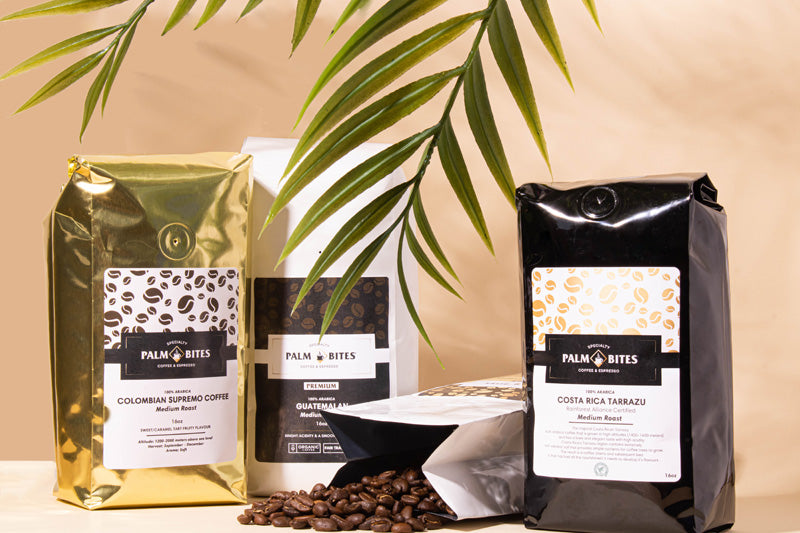 Coffee Bundle - Palm Bites®