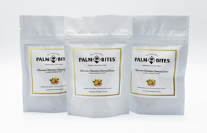 Load image into Gallery viewer, Sample Size One Bite | Peanut Palm Bites - Palm Bites®
