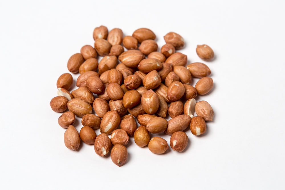 Peanuts - Salted & Roasted - Palm Bites®
