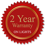 hicks nurseries 2 year warrantee on Christmas Lights