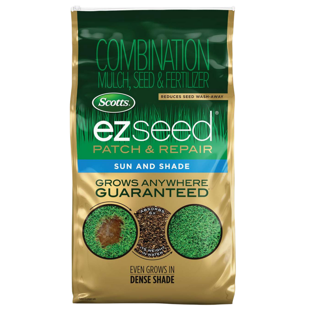 Scotts® - EZ Seed Patch & Repair Sun and Shade - 20lb