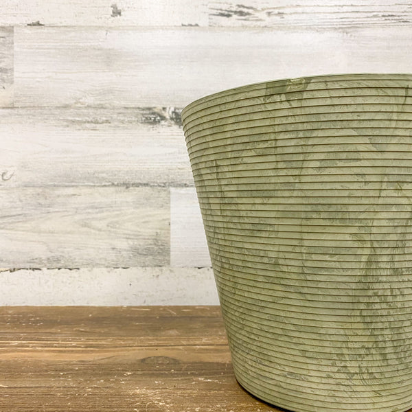 Cali Pot - Mint - 10-inches