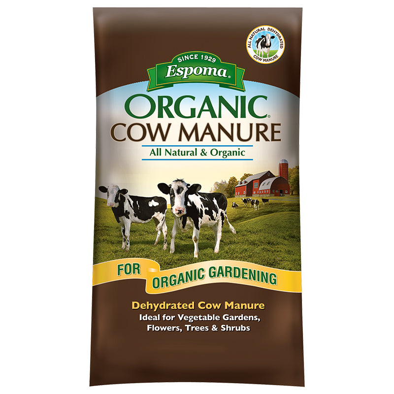 Espoma - Dehydrated Cow Manure 1 cu. ft.