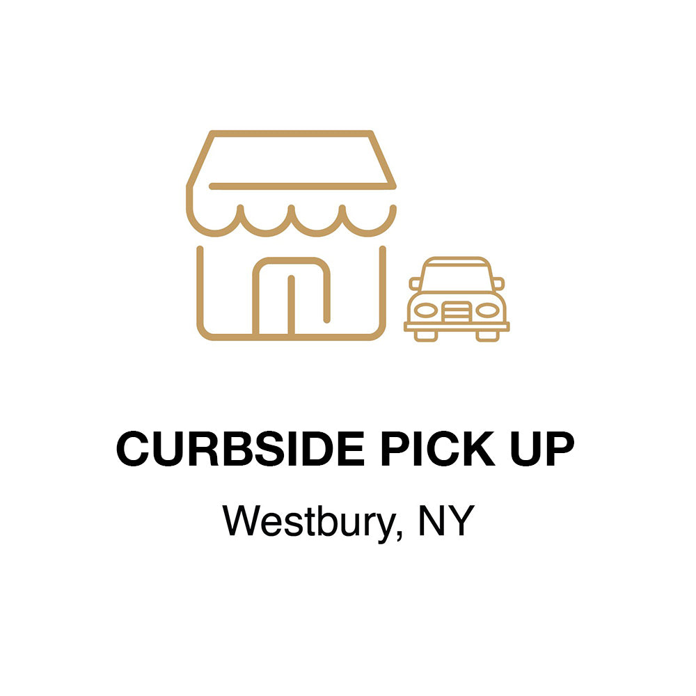 Curbside Pick Up Icon