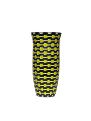 Yellow Teleport Flower Vase XL