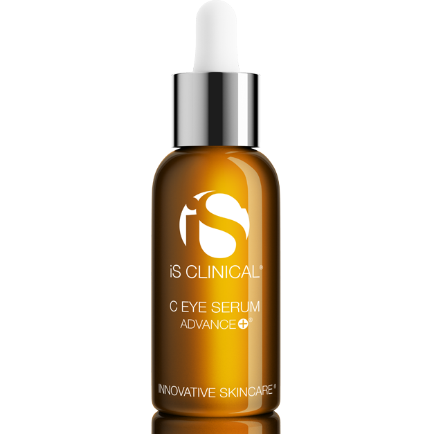 iS CLINICAL C – Eye Serum Advance +