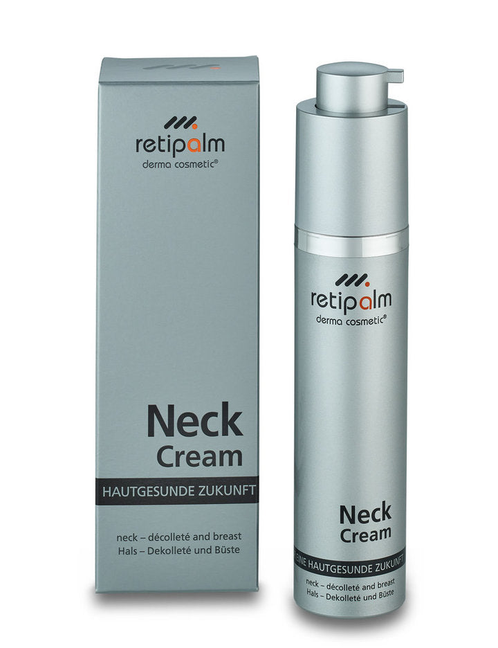retipalm Neck Cream