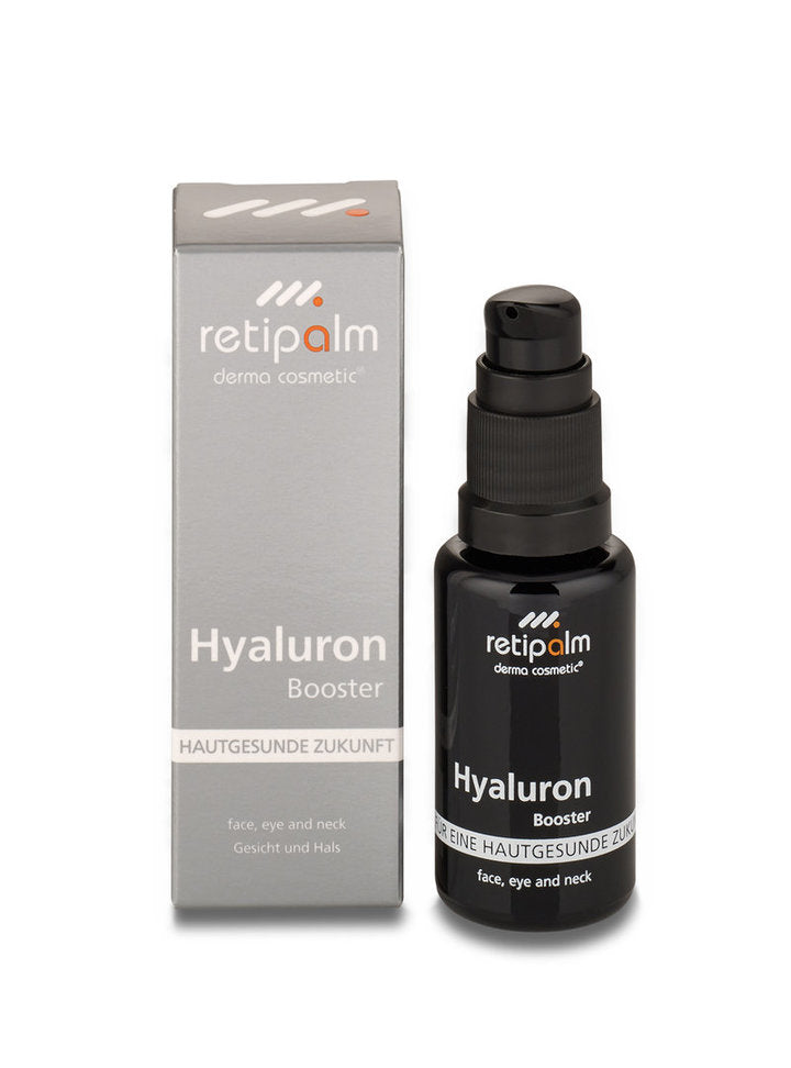 retipalm Hyaluron Booster