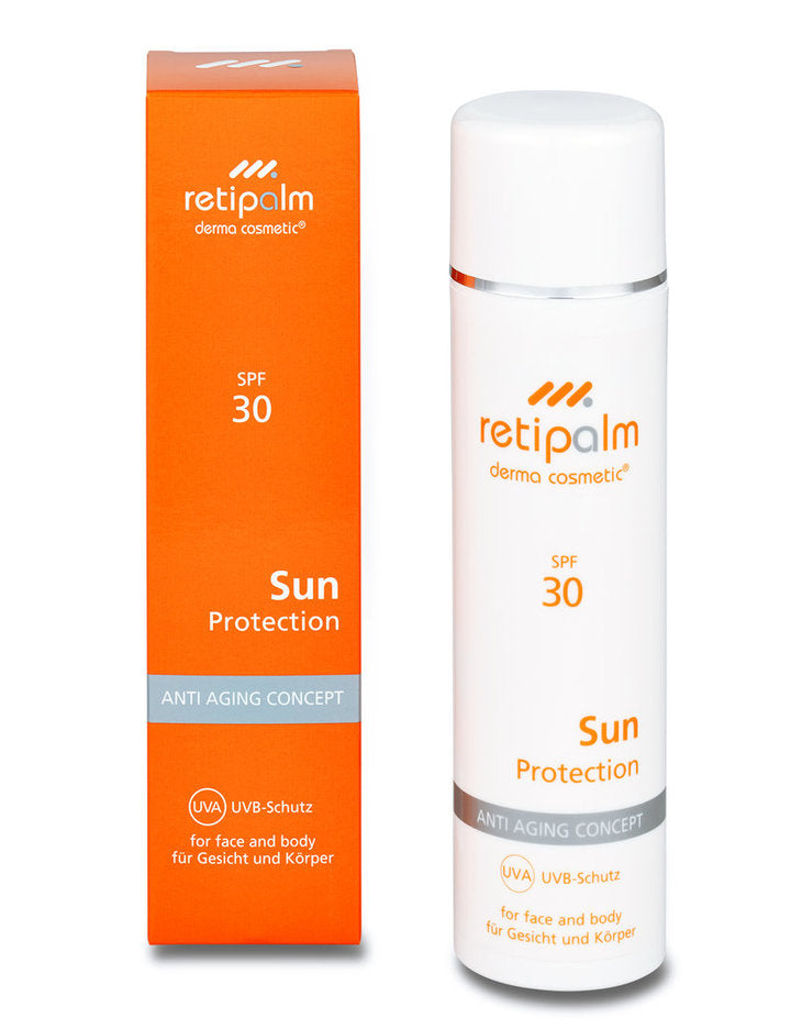 "retipalm Sun Protection ""SPF30"""