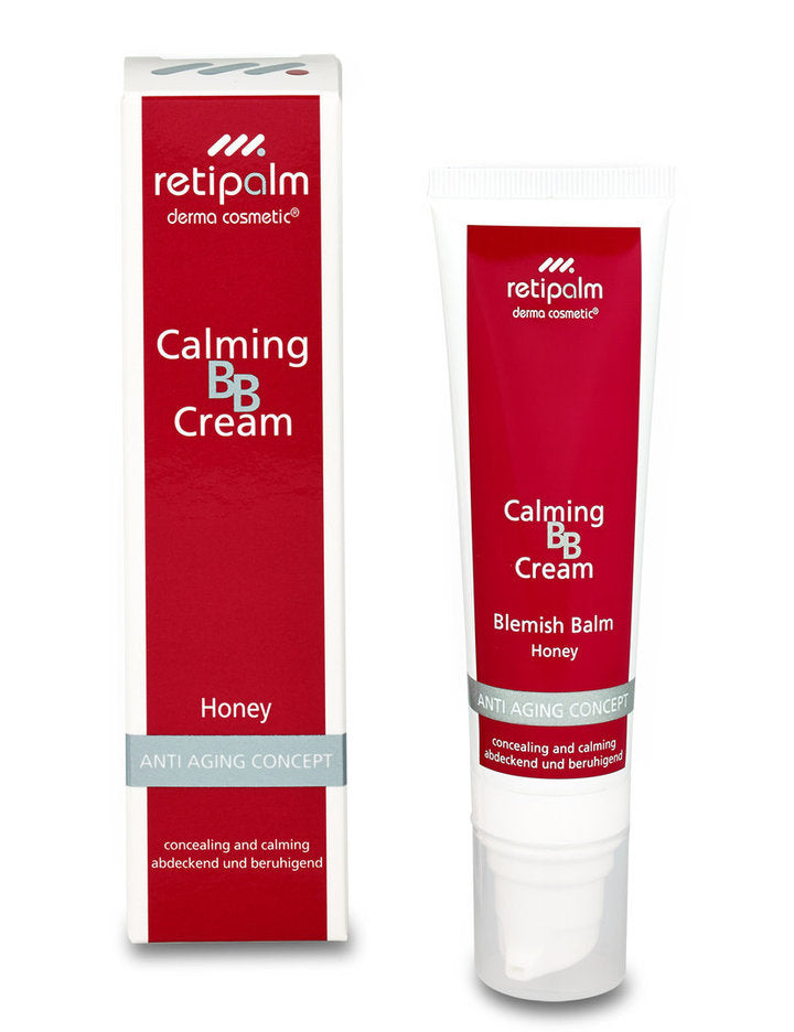 retipalm Blemish Balm -Honey-