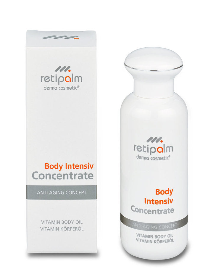 retipalm Body Intensiv Concentrate