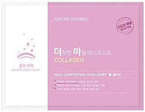 Nature Republic -Collagen Sheet Mask