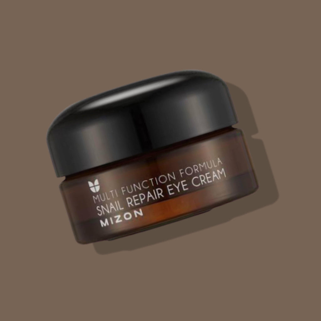 MIZON - Snail Repair Eye Cream 25ml - Flawlesscoatboutique