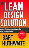 The Lean Design Solution E-Book