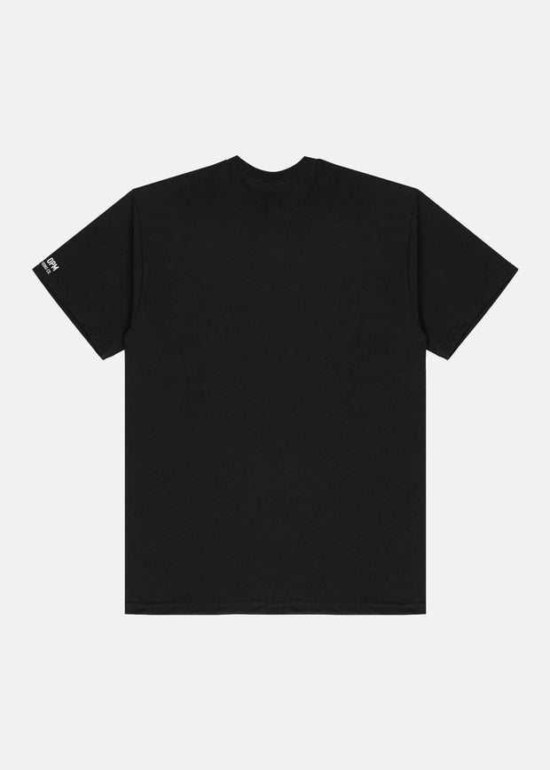 VERY EXPENSIVE TEE (BLACK)