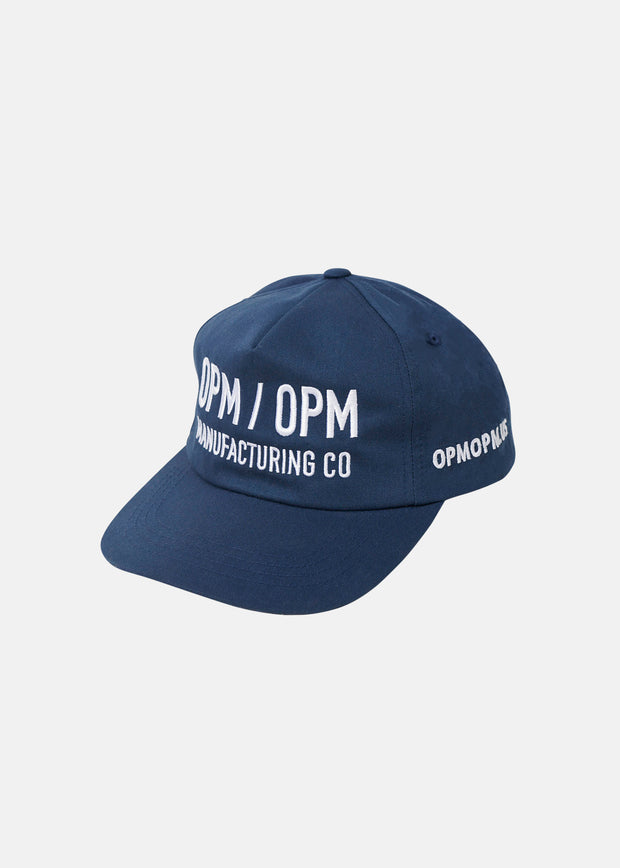 OPM OPM MANUFACTURING HAT