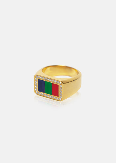 OPM Company Ring
