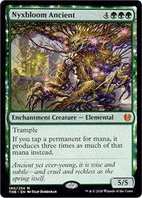 Nyxbloom Ancient [Theros Beyond Death] | Boutique FDB TCG