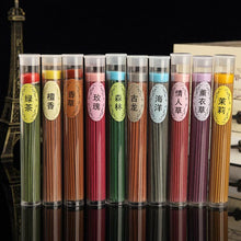 Load image into Gallery viewer, 50 Sticks Incense Aromatherapy